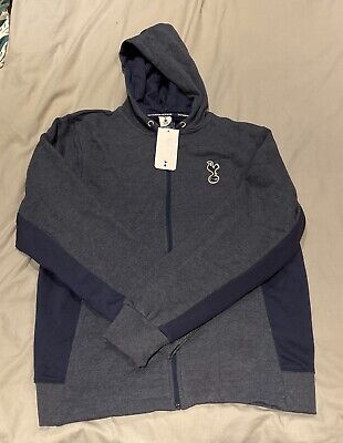 Tottenham Hotspur Hoodie New With Tags Spurs