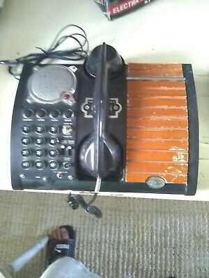 VTG Spirit Of St Louis S.O.S.L. FIELD MARK 2 Telephone Vintage Limited Edition