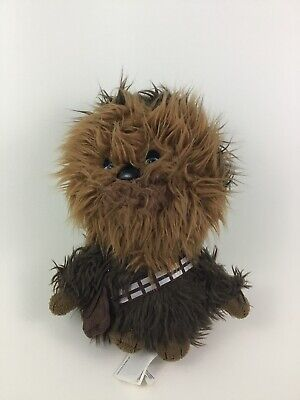 "Star Wars Talking Sounds Chewbacca 9"" Plush Stuffed Toy Lucasfilm"