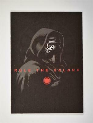 2019 Topps Journey to Rise of Skywalker Kylo Ren Continuity #1 of 15 Kylo Ren