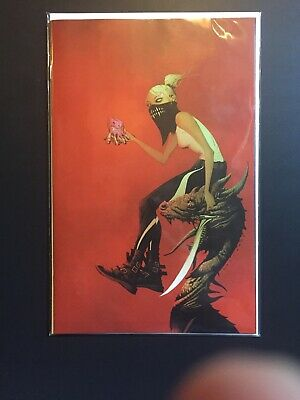 Something is Killing the Children #1 Cover B NM First Print HOT BOOM