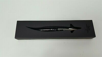 Fisher Space Pen Cap-o-Matic Silver Ink - 775SL