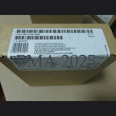 New IN BOX Siemens 6ES7 340-1CH02-0AE0 6ES7340-1CH02-0AE0 PLC Module In Box