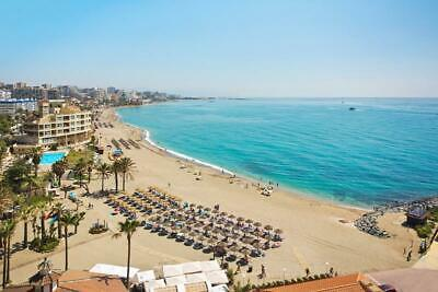 Timeshare Sunset Beach Club, Málaga, Benalmadena Week 28, July, 1 Bed Sleeps 4