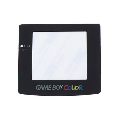 Glass screen lens protector panel replacement for game boy color gbc  _vi