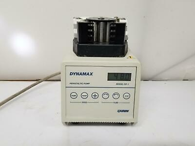 Rainin Dynamax RP-1 Digital Peristaltic Pump