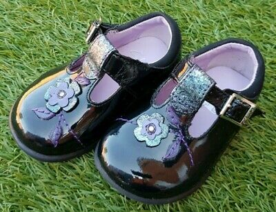 Stunning Leather Shoes for Girls Infants Children Kids from Clarks