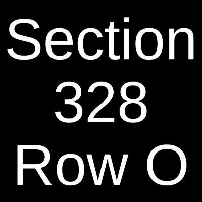 2 Tickets The Eagles 3/1/20 American Airlines Center Dallas, TX