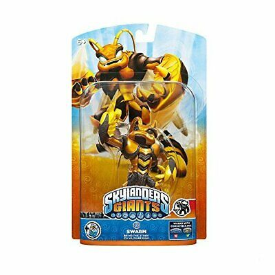 Peripherals (not machine speci-SKYLANDERS GIANTS GIANT SWARM NEW