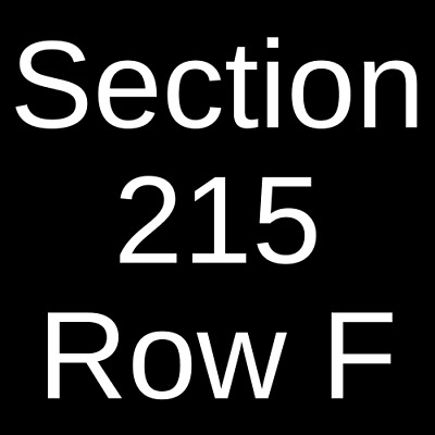 2 Tickets Colorado Avalanche @ Dallas Stars 11/5/19 Dallas, TX