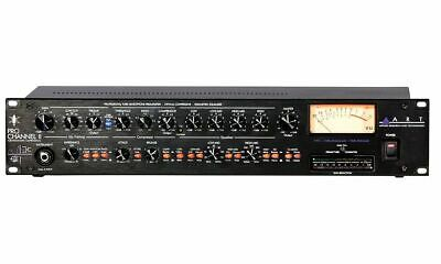 Open Box ART Pro Channel II Mic Preamp & Dynamics Processor - 2