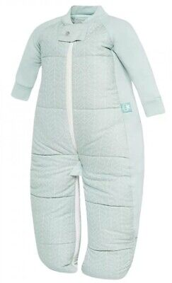 Ergopouch 3.5TOG Convertible Sleeping Bag To Sleep Suit. Mint. Size 12-36 Months