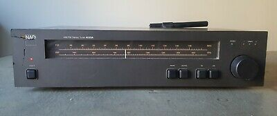 NAD Stereo Tuner 4020A