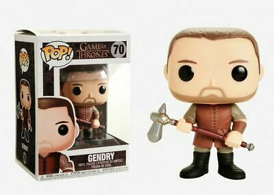 Funko Pop Game of Thrones™: Gendry Vinyl Figure Item #70