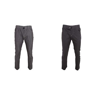 Le Chef Unisex Crease Resistant Prep Trousers (PC2705)