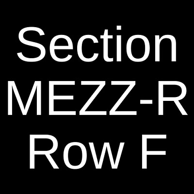 2 Tickets Hamilton 11/1/19 CIBC Theatre Chicago, IL
