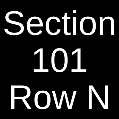 2 Tickets Dan and Shay 4/10/20 Target Center Minneapolis, MN