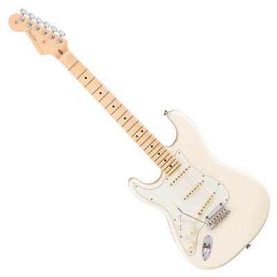 Fender American Professional Stratocaster LH - MN - Olympic White