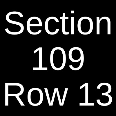 2 Tickets Kane Brown 1/9/20 Staples Center Los Angeles, CA