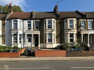 Two Bedroom Property For Sale In London Nw10