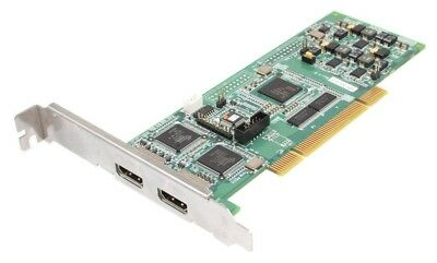 ICP iEi HDC PCI Capture Card // FullHD // HDMI // HDC-301-R10