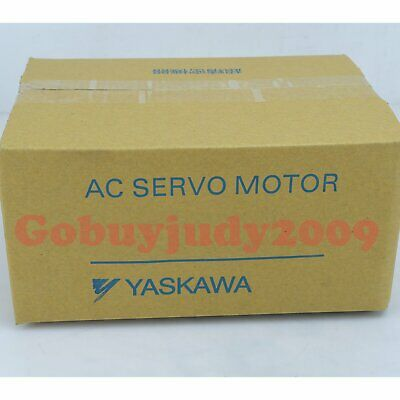 Brand New In Box Yaskawa SGMAS-A5A2A2C SGMASA5A2A2C One year warranty