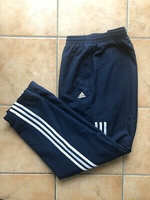 Adidas Extra Large Tracksuit Jogging Bottoms Joggers SIZE XL