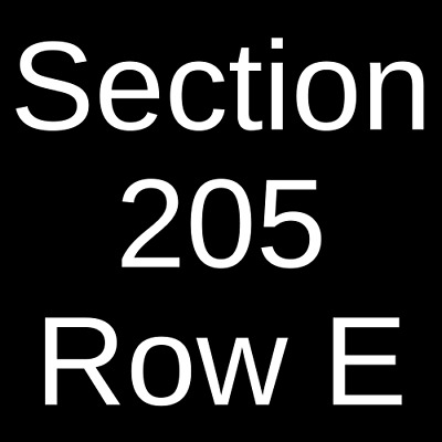 2 Tickets Aerosmith 11/29/19 Park Theater at Park MGM Las Vegas, NV