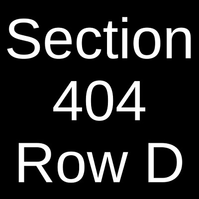 2 Tickets Lady Gaga - Enigma 11/6/19 Park Theater at Park MGM Las Vegas, NV