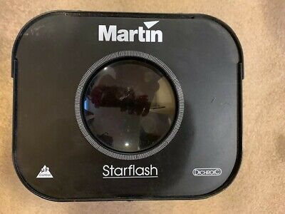 Martin Starflash III DJ Light Effects. Excellent Condition.