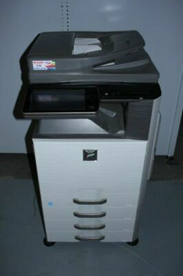 Sharp MX-2640N Laser Colour Multifunction MFP Photocopier Scanner Printer Fax