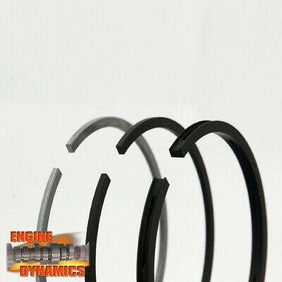 Piston ring set for Hatz E71 E75 75,00 HOURS