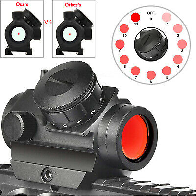 Micro Red Dot Sight Spoting Scope Sniper Riflescope Air/Holographic Sight Scopes