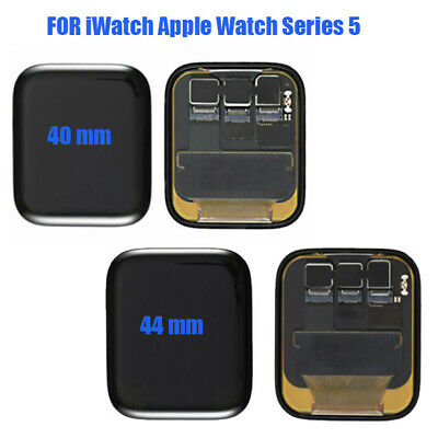 For iWatch Apple Watch Series 5 40MM 44MM LCD Touch Screen Display Digitizer AAA
