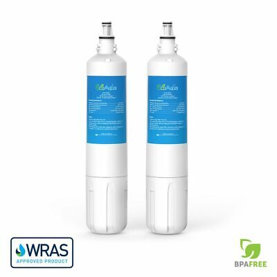 2 Pack Compatible Tap Water Filter ForSub-Zero 4204490 4290510 From EcoAqua