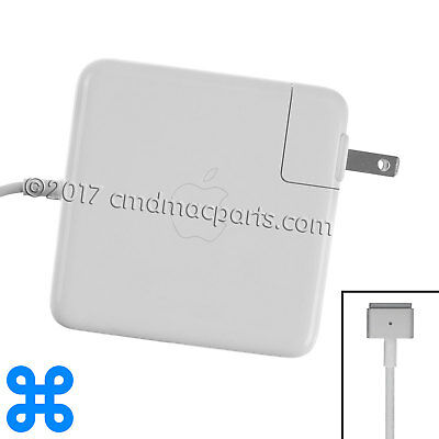 "OEM 85W MagSafe 2 AC CHARGER A1424 - MacBook Pro 15"" Retina 2013,2014,2015 A1398"