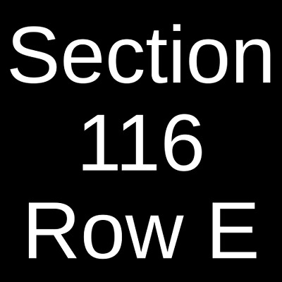 2 Tickets Vegas Golden Knights @ Ottawa Senators 1/16/20 Ottawa, ON