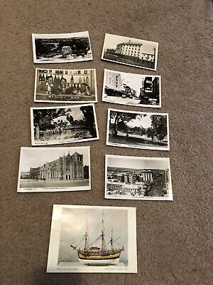 vintage postcards australia 8 New, One Used