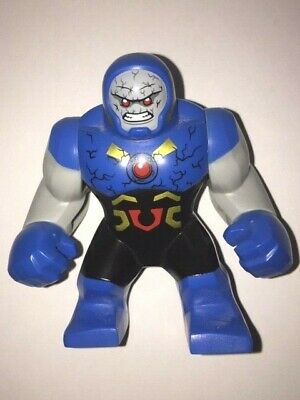 GENUINE - Lego Minifigure -DC Super Heroes - Darkseid Justice League SH152 76028