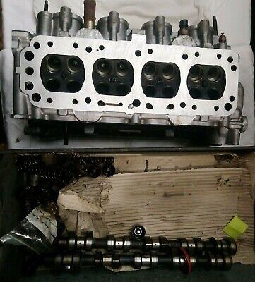 Daewood Nexia 1.5 16v Reconditioned Cylinder Head **OLD STOCK**