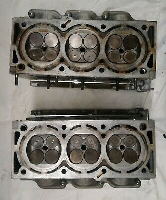 Vauxhall Omega/Vectra 2.5 V6 Reconditioned Cylinder Heads **OLD STOCK**