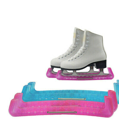 Skate Blade Cover Durable Plastic Ice  Skate Walking Blade Cover Guards