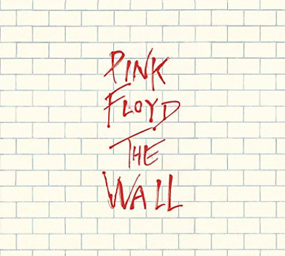 `Pink Floyd - The Wall [2LP] (180 Gram, gatefold)` (UK IMPORT) VINYL LP NEW