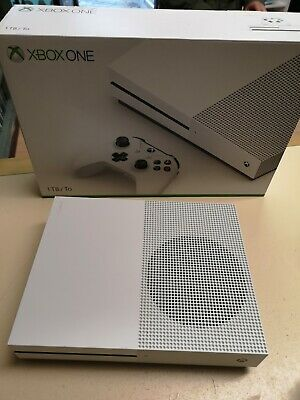 Microsoft Xbox One S 1TB Console - FAULTY