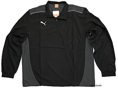 PUMA FOUNDATION WINDBREAKER Herren Trainings Windjacke
