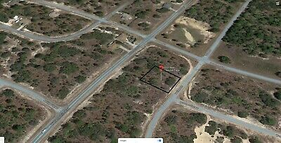 0.23 Acres Property Residential Vacant Lot in Citrus County