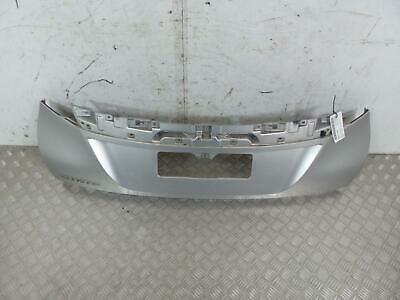 2014 HONDA CIVIC Diesel Hatchback Tailgate Plinth Panel 805