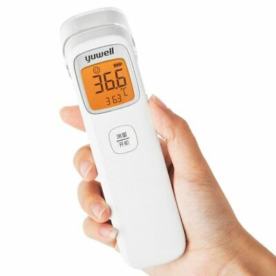 Non Contact Baby Thermometer Gun LCD Digital Electronic Forehead Infrared Body