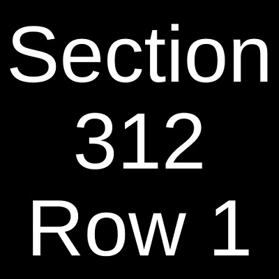 2 Tickets The Black Keys, Modest Mouse & Shannon and the Clams 11/5/19