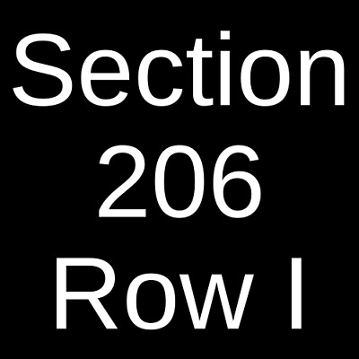 4 Tickets Vegas Golden Knights @ Arizona Coyotes 3/18/20 Glendale, AZ
